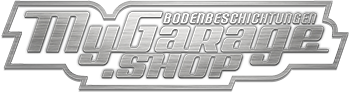 mygarage.shop Logo